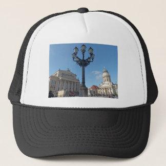 Gendarmenmarkt 001.01 trucker hat