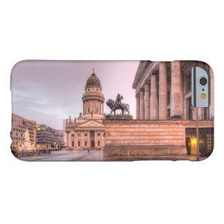 Gendarmenmarkt Berlin Barely There iPhone 6 Case