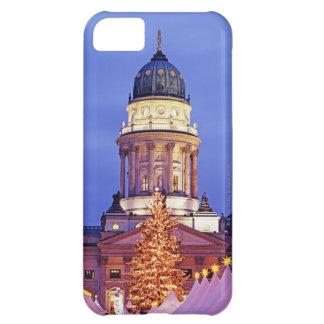 Gendarmenmarkt Christmas Market in Berlin Case For iPhone 5C