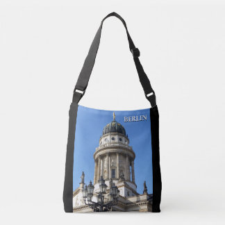 Gendarmenmarkt, French Church 01.02.2.T Crossbody Bag