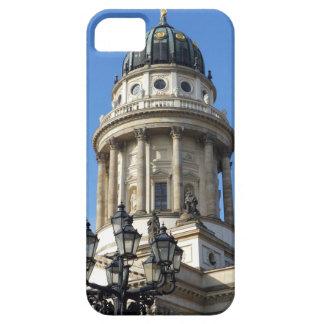 Gendarmenmarkt, French Church (Französischer Dom) iPhone 5 Cases