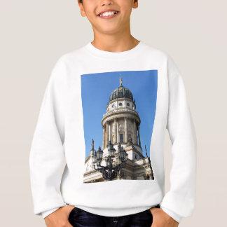 Gendarmenmarkt, French Church (Französischer Dom) Sweatshirt