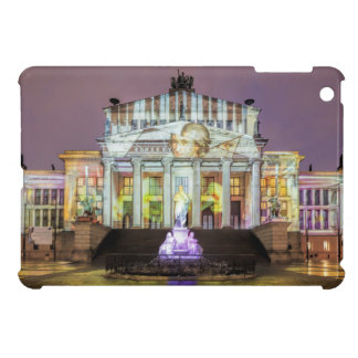 Gendarmenmarkt in Berlin photograph iPad Mini Cover