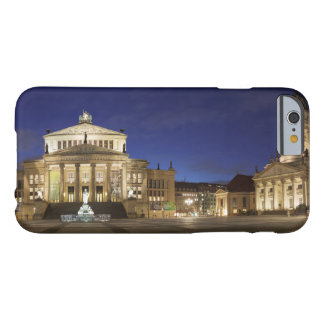 Gendarmenmarkt panorama barely there iPhone 6 case