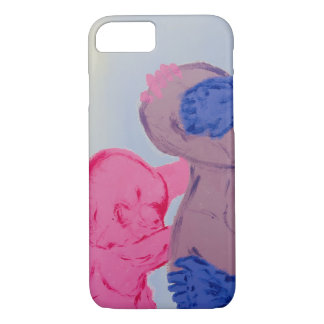 gender queer phone case