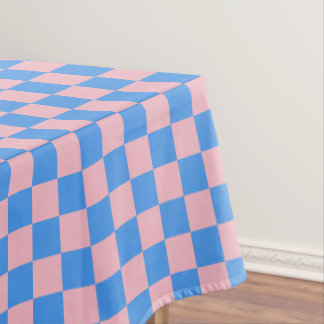 Gender Reveal Party Tablecloth