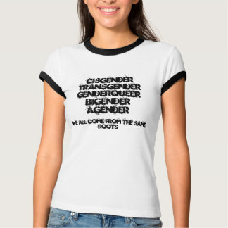 Gender Terms T Shirts
