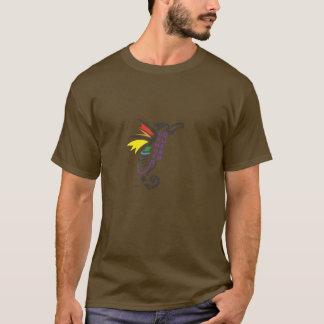 Genderqueer Symbol T-shirt