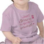 Genealogist (Future) Infant Baby T-Shirt