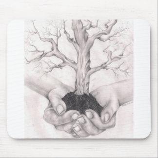 Genealogy & Family History Mouse Pad