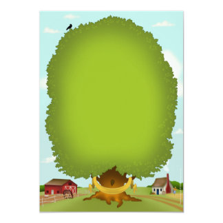 Genealogy Family Tree Pedigree Chart Card