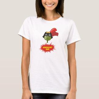 Genealogy Girl T-Shirt