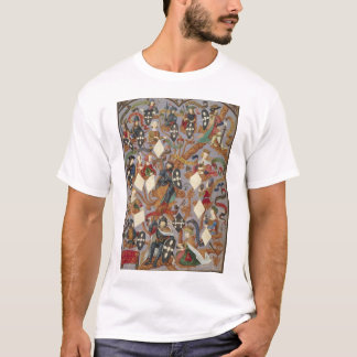 Genealogy of the Kings of Portugal T-Shirt