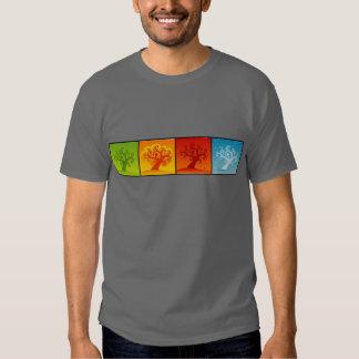 Genealogy Year Round T-Shirts