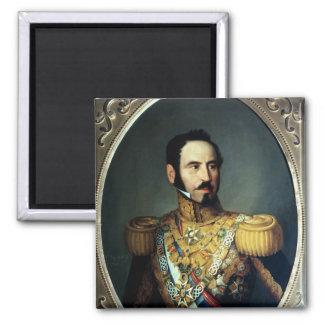 General Baldomero Espartero , 1842 Magnet