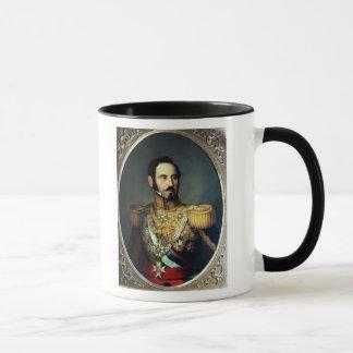 General Baldomero Espartero , 1842 Mug