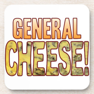 General Blue Cheese Coasters