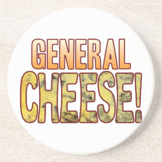 General Blue Cheese Drink Coaster