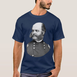 General Burnside T-Shirt