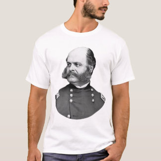 General Burnside T-Shirt