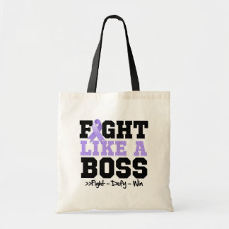 General Cancer Fight Like a Boss Bags