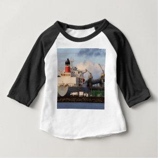 General cargo ship baby T-Shirt