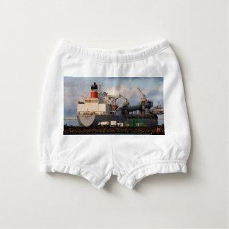 General cargo ship diaper cover