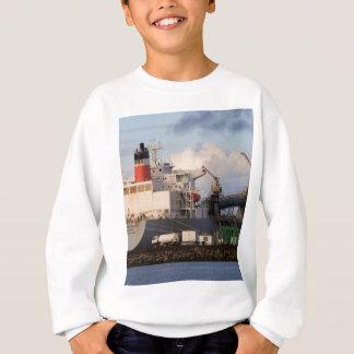 General cargo ship sweatshirt