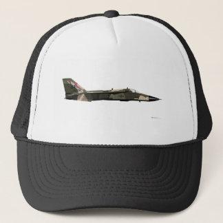 General Dynamics F-111 Aardvark Trucker Hat