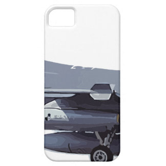 General_Dynamics_F-16C_Fighting_Falcon_(401),_USA_ iPhone 5 Cover