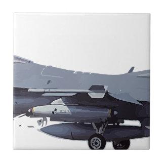 General_Dynamics_F-16C_Fighting_Falcon_(401),_USA_ Tile