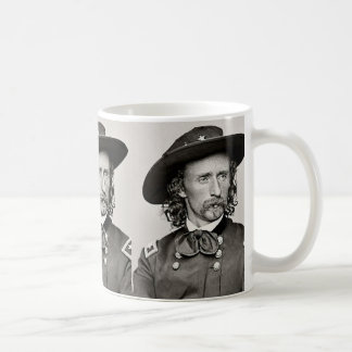 General George Armstrong Custer by Charles Meade Coffee Mug