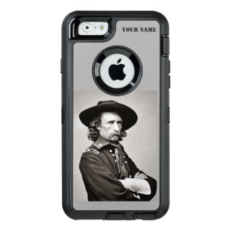GENERAL GEORGE ARMSTRONG CUSTER OtterBox iPhone 6/6S CASE