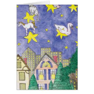 GENERAL HOLIDAY - Dreams Card