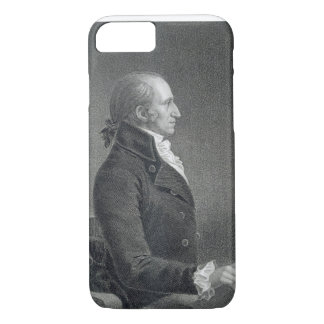 General James Jackson, engraved by William A. Wilm iPhone 7 Case