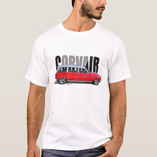 General Motors CORVAIR Wagon T-Shirt