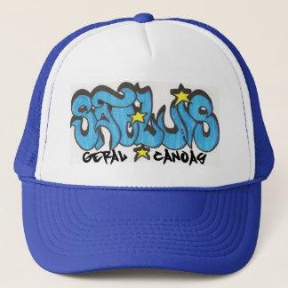 GENERAL OF THE GREMIO TRUCKER HAT