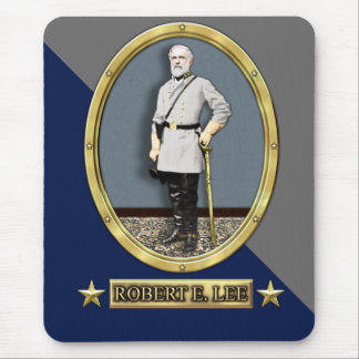 General Robert E. Lee Mouse Pad