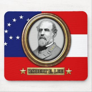 General Robert E. Lee Mouse Pad