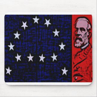 General Robert E. Lee Mousepads