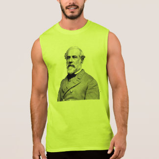 General Robert E. Lee Sleeveless Shirt