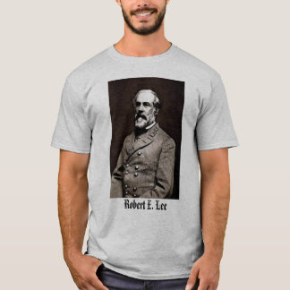 General Robert E. Lee T- Shirt