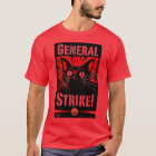 General Strike Occupy Oakland Nov. 2nd T-Shirt