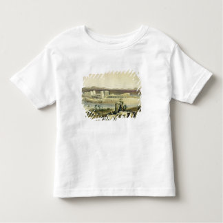 General View of the Island of Philae, Nubia, from T Shirt