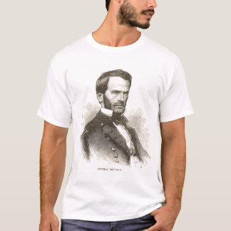 General W. T Sherman T-Shirt