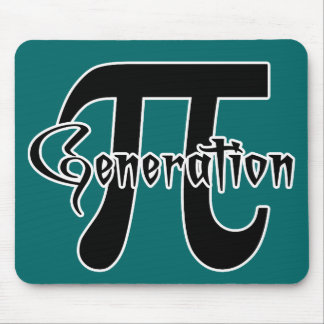 generation pi t-shirts and gifts mouse pads