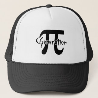 generation pi t-shirts and gifts trucker hat
