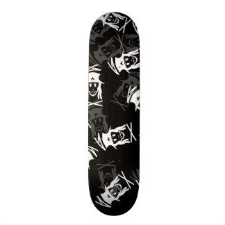 Generation X Pattern Skateboard Decks