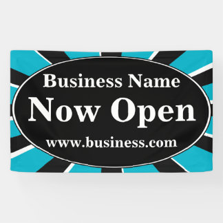 Generic Business Banner