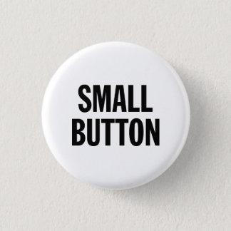 Generic Small Button